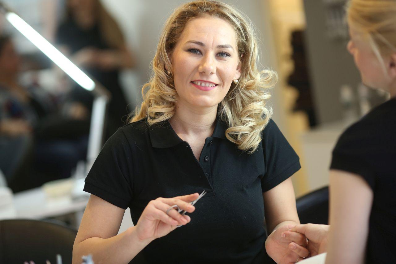 Iuliana Ciurlică