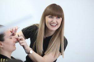 Simona Socol - manichiurista