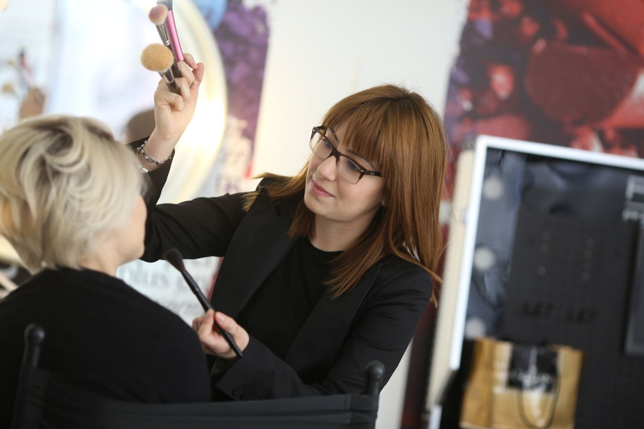 I Cut Salon Salon De înfrumusețare în Constanța