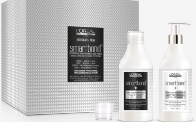 SmartBond – Being a blond has never been easier!